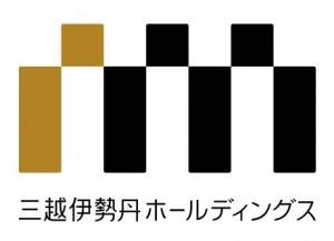 三越伊勢丹ロゴ