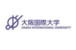 大阪国際大学のロゴ