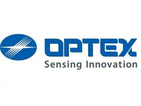 オプテックス ロゴ