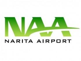 成田国際空港 ロゴ