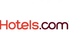 Hotelscomロゴ