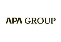 アパグループ ロゴ