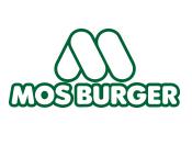 モスバーガーロゴ