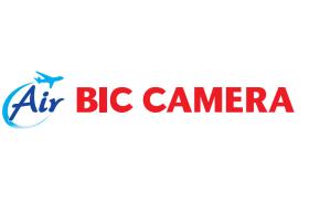 airbiccamera ロゴ