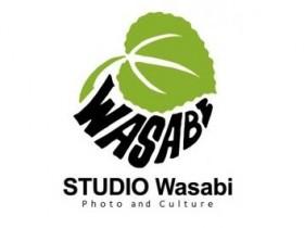 スタジオワサビ ロゴ