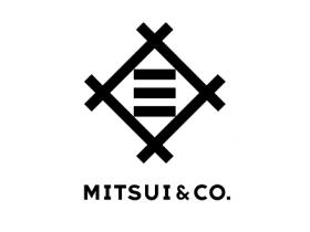 三井物産ロゴ