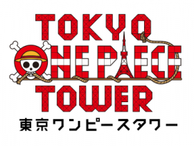 東京ワンピースタワーロゴ