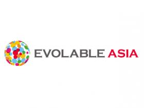 エボラブルアジア ロゴ