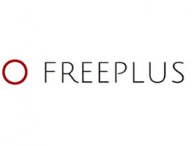 フリープラス ロゴ