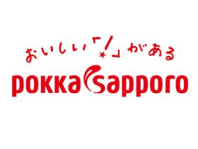 ポッカサッポロ ロゴ