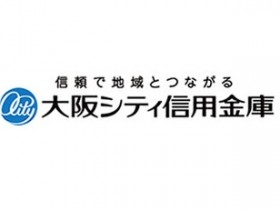 大阪シティ信用金庫ロゴ
