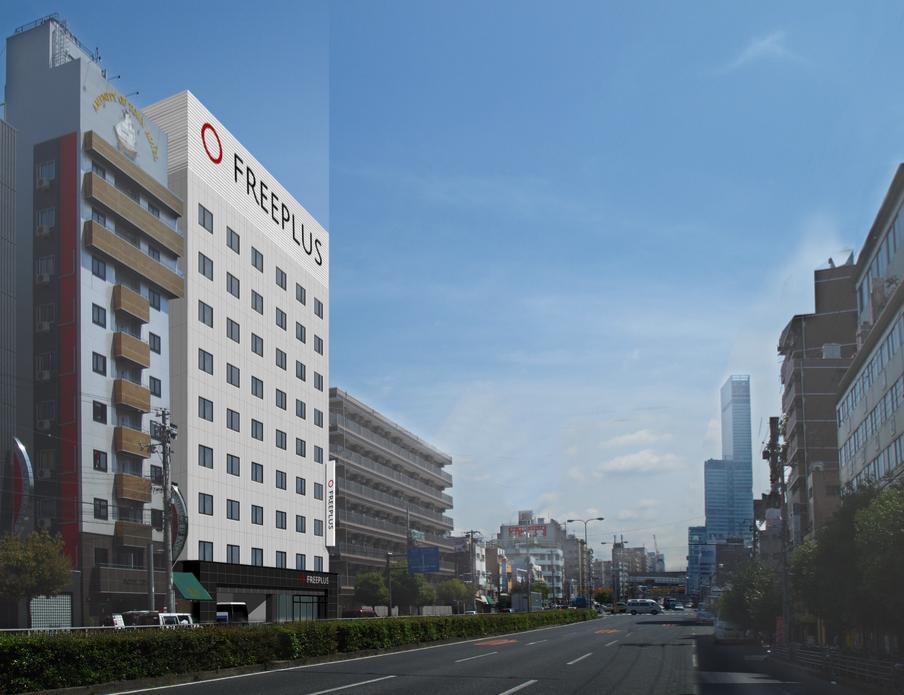 FP HOTELS Shin-Imamiyaイメージ