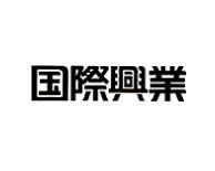 国際興業ロゴ