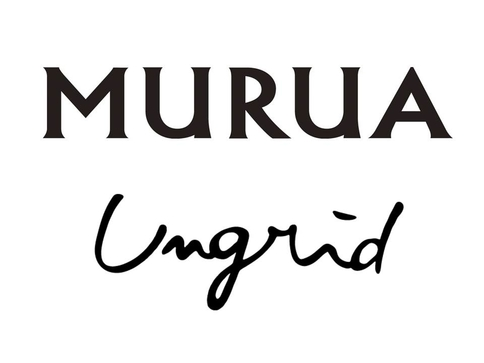 MURUA UNGIRDロゴ