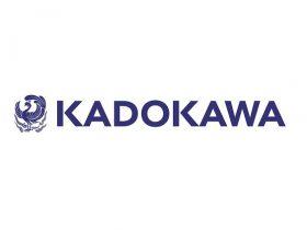 カドカワ ロゴ