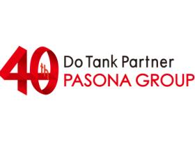 パソナパナソニック ロゴ