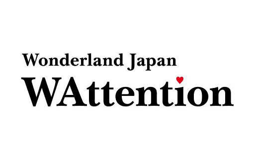 WATTENTION(和テンション)ロゴ