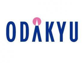 小田急百貨店ロゴ