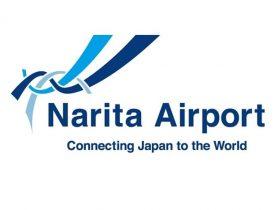 成田国際空港ロゴ