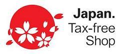 Tax-Free Shop Logo