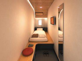 シングルルームのイメージ