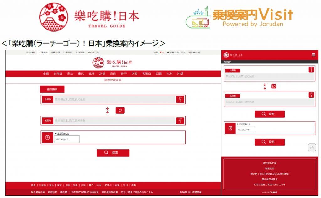 ラーチゴーサービスイメージ