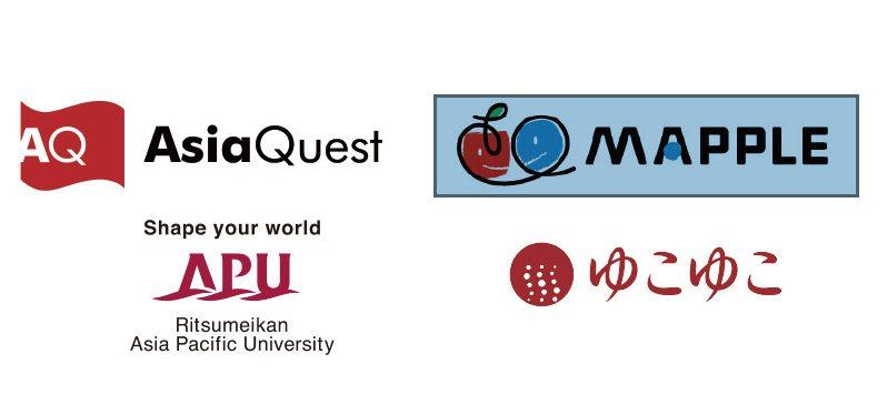 プロジェクト参画企業ロゴ
