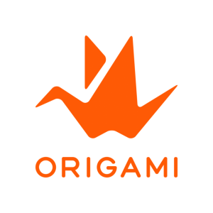 Origamiロゴ