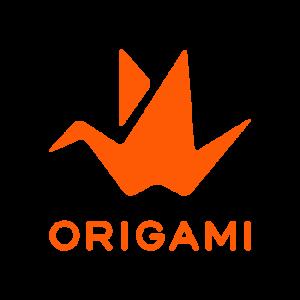 Origamiロゴ